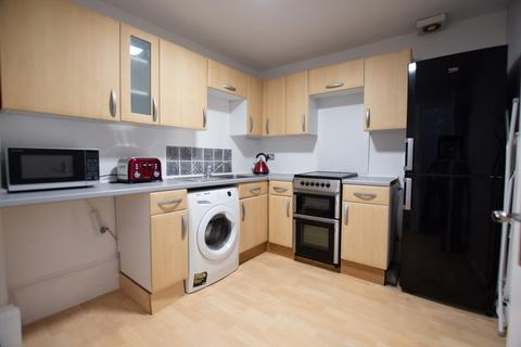 2 bedroom flat to rent - Panmure Street, Dundee