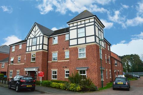 1 bedroom apartment to rent - Snitterfield Drive, Shirley