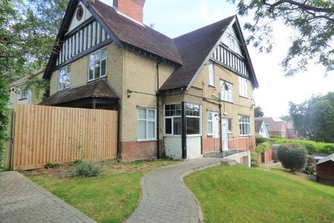 2 bedroom apartment for sale - Sandecotes Road, Lower Parkstone