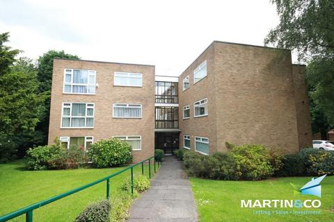 2 bedroom flat to rent - Sheepmoor Close, Harborne, B17