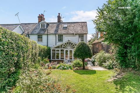 4 bedroom end of terrace house for sale - Three Leg Cross, Ticehurst
