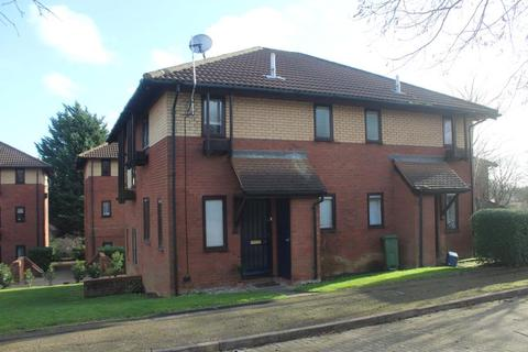 1 bedroom cluster house to rent - Troutbeck, Peartree Bridge