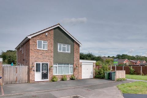 4 bedroom detached house for sale - Cherington Close, Matchborough East, Redditch, B98 0BB