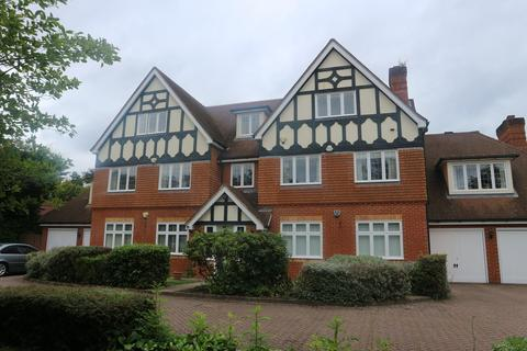 3 bedroom apartment to rent - Grove Road, Knowle