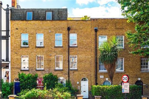 2 bedroom flat for sale - Vassall Road, Oval, London, SW9