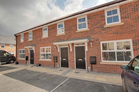 3 bedroom terraced house to rent - Hazelwood Drive, Hessle