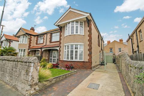 4 bedroom semi-detached house for sale - Rhyl, Denbighshire