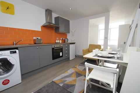 1 bedroom apartment to rent - 109 Ferens Court