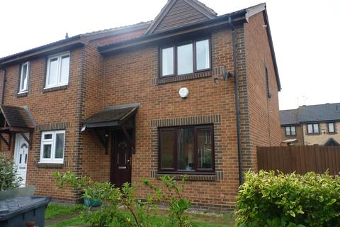 4 bedroom end of terrace house to rent - Tarragon Close, New Cross