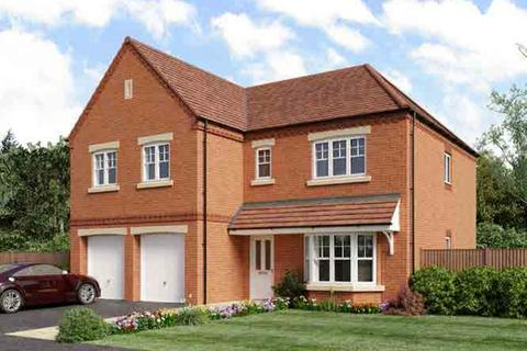 5 bedroom detached house to rent - Langley Country Park, Radbourne Lane