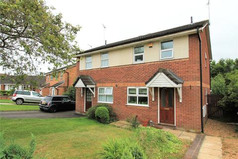 3 bedroom semi-detached house for sale - Kinloch Close, Crewe, Cheshire, CW1