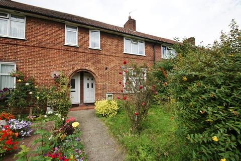 4 bedroom terraced house to rent - Westway, London