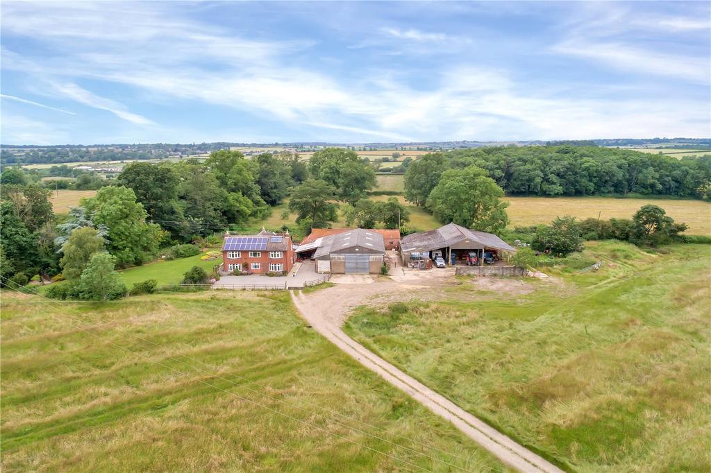 Farmhouse & Land