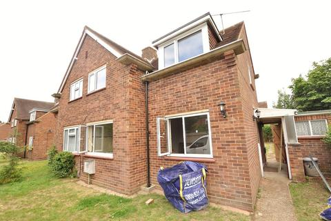 4 bedroom end of terrace house to rent - Broomfield