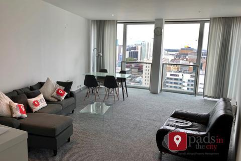 1 bedroom apartment to rent - Rotunda