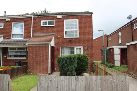 3 bedroom end of terrace house for sale - Wolseley Close, Smiths Wood, B36
