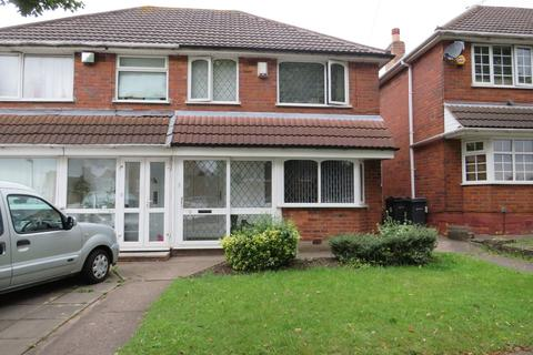 3 bedroom semi-detached house to rent - Rowdale Road, Great Barr, Birmingham