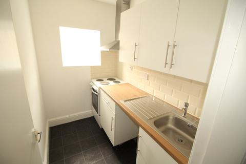Studio to rent - Flat 2, 27 Moore Street