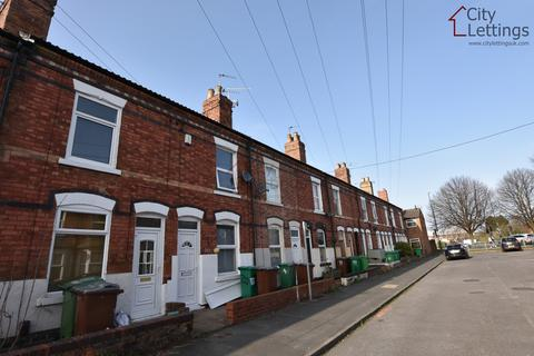 3 bedroom terraced house to rent - Lamcote Street, The Meadows