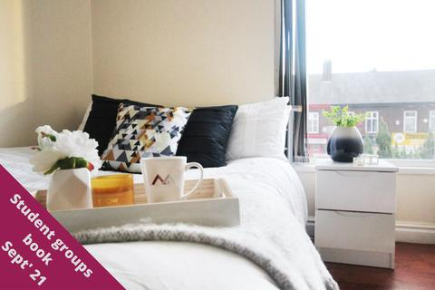4 bedroom apartment to rent - Dickenson Road