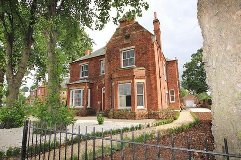 2 bedroom ground floor flat for sale - ABBEY ROAD, GRIMSBY