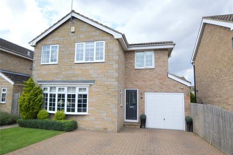 5 bedroom detached house for sale - Otterwood Bank, Wetherby, West Yorkshire