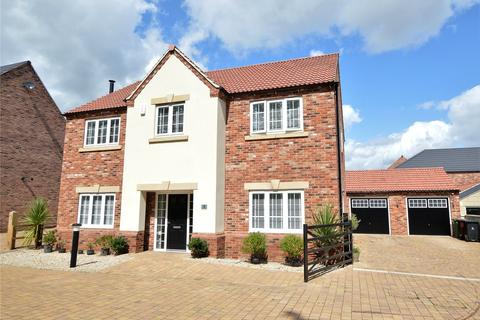5 bedroom detached house for sale - Ingbarrow Gate, Wetherby, West Yorkshire