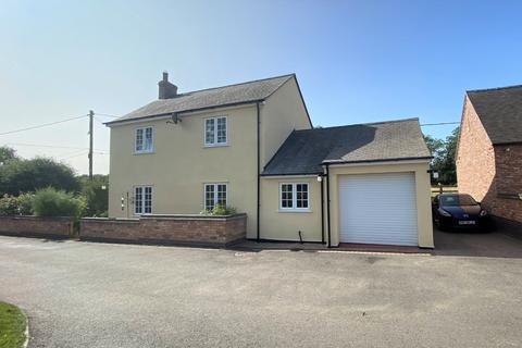 3 bedroom detached house for sale - Dairy Lane, Nether Broughton