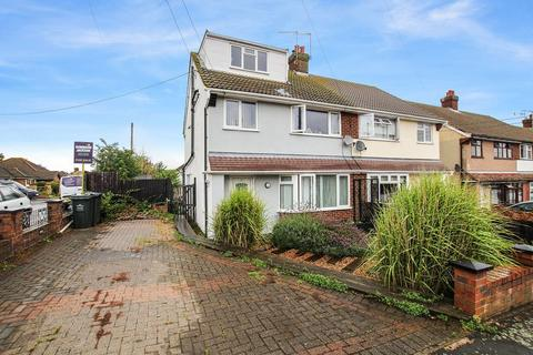 4 bedroom semi-detached house for sale - Saxon Road, Hawley