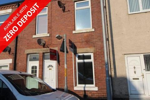 1 bedroom ground floor flat to rent - Astley Road Seaton Delaval