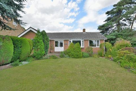 2 bedroom detached bungalow for sale - School Lane, Washingborough, Lincoln