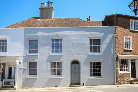 3 bedroom terraced house for sale - Sandwich