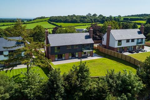 5 bedroom detached house for sale - Kelsall, Cheshire  - Cheshire Lamont Property Ref 2789
