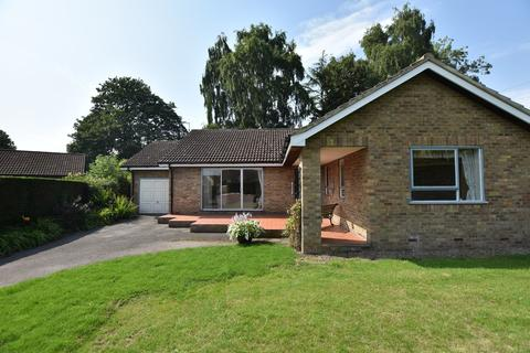3 bedroom detached bungalow for sale - St Johns Close, Sharow, HG4 5BB