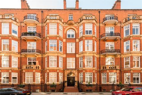 2 bedroom house to rent - Montagu Mansions, London