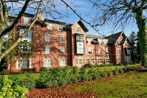 2 bedroom apartment to rent - Beech House, Timperley