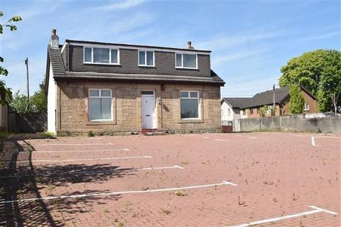 4 bedroom detached villa for sale - Cumbernauld Road, Stepps, G33 6LR