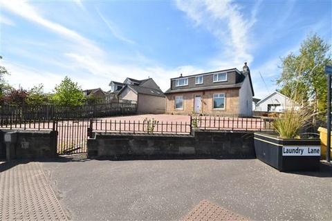 4 bedroom detached villa for sale - Cumbernauld Road, Stepps, G33 6LR
