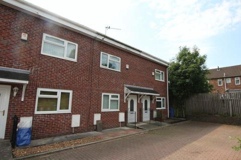 3 bedroom semi-detached house for sale - Boulters Close, Middleton M24 5AE