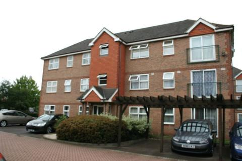 2 bedroom apartment to rent - Dudley Close, Chafford Hundred