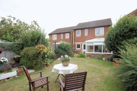 3 bedroom detached house for sale - Goldfinch Lane, Lee-on-the-Solent, PO13