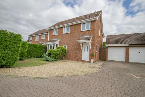4 bedroom detached house for sale - Home Close, Houghton Conquest