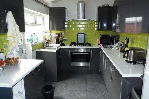 6 bedroom terraced house to rent - Pershore Road, Selly Park, Birmingham, B29 7NR