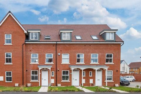 3 bedroom townhouse for sale - Acorn Path, Aylesbury