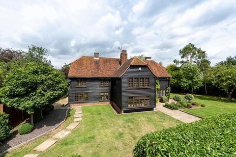 4 bedroom detached house for sale - Main Road, Danbury