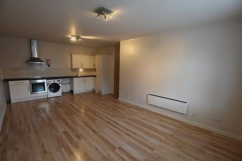 2 bedroom apartment to rent - The Platform Apartments, Andover Street, Leicester, LE2