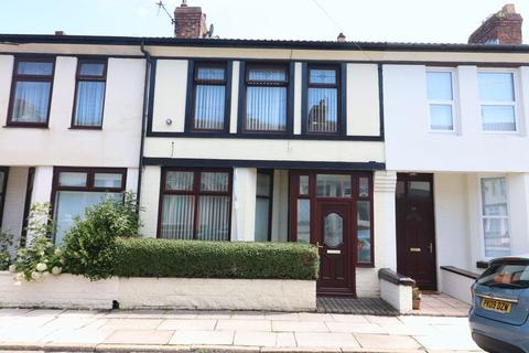 3 bedroom terraced house for sale - Third Avenue, Liverpool
