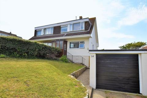 3 bedroom semi-detached house for sale - Benlease Way , Swanage
