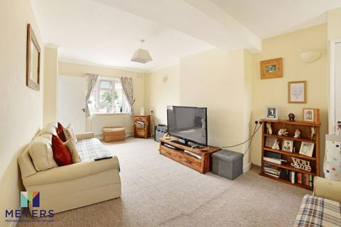5 bedroom end of terrace house for sale - Cambridge Road, Dorchester, DT1