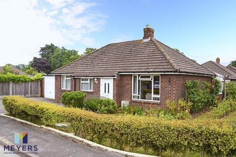 3 bedroom detached bungalow for sale - Green Lane, Crossways, DT2